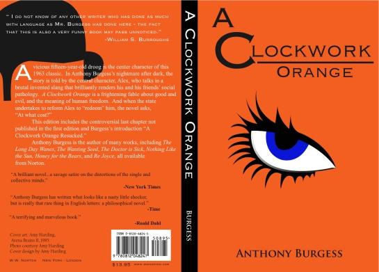 Cover design by Amy Harding http://amyharding.net/videos/A%20Clockwork%20Orange.jpg
