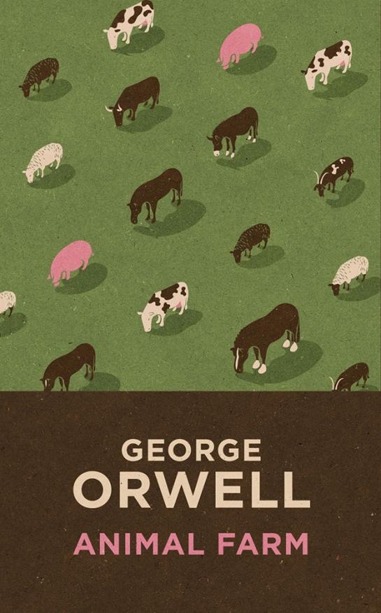 Cool cover design by John Holcroft http://crean.es/tag/john-holcroft/