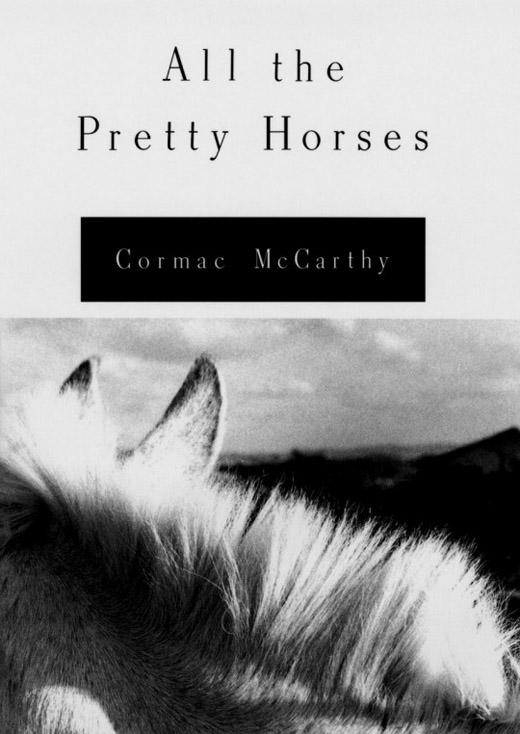 All the pretty horses essay