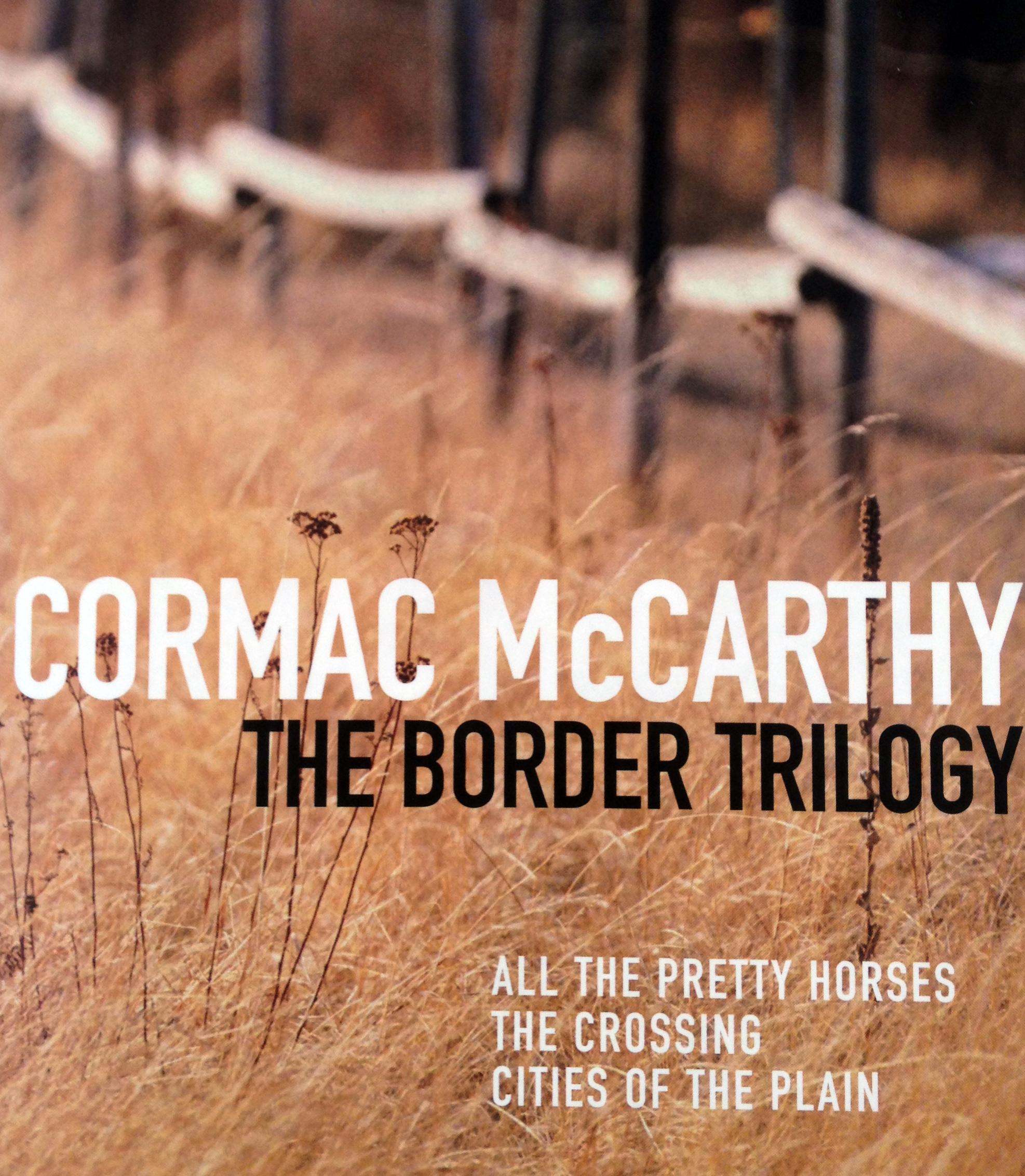Alejandra In All The Pretty Horses Border Trilogy